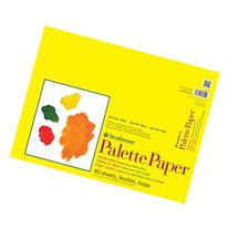 Strathmore Paper Palette Pad 12 in. x 16 in