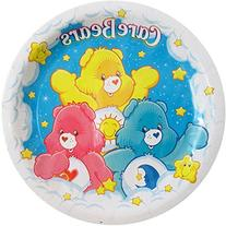 Care Bears Large Paper Plates