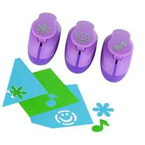Paper Punch Hole Puncher --  -- Personalized Paper Craft