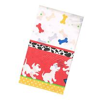 101 Dalmatians Paper Table Cover