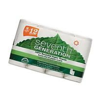 Seventh Generation Paper Towels, 8 ct