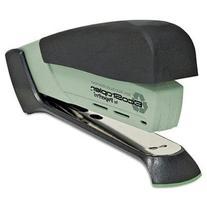 Brand New Paperpro Desktop Ecostapler 20-Sheet Capacity Moss