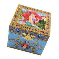 Disney Parks Exclusive Ariel Little Mermaid Musical Jewelry
