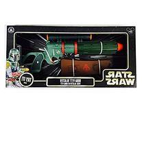 Disney Parks Exclusive Authentic Original Star Wars Boba