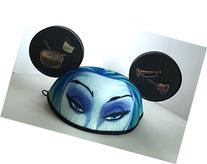 Disney Parks Mickey Mouse Ears Hat Madame Leota Haunted