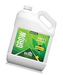Rx Green Solutions Part A Grow Vegetative Growth, 128-Ounce