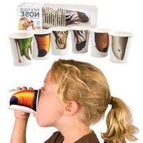 Fred Party Animal Cups