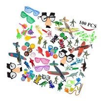 Joyin Toy Over 100 Pc Party Favor Toy Assortment for Kids