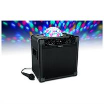 Ion Audio Party Rocker PLUS Rechargeable Speaker with