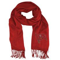 Littlearth Pashi Fan Scarf - NFL Teams Tampa Bay Buccaneers