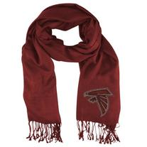NFL Atlanta Falcons Pashi Fan Scarf