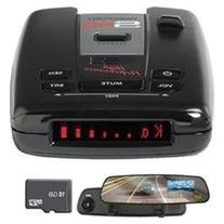 Escort Passport S55 High Performance Radar & Laser Detector