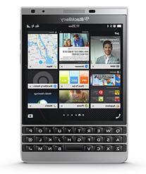 BlackBerry Passport Unlocked Phone - Retail Packaging -