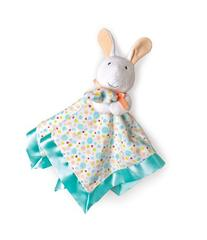 Pat the Bunny Blanky & Plush Toy, 13.5