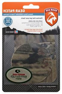 Gear Aid Gear Patches Camo Fabric Repair Patches - Mossy Oak