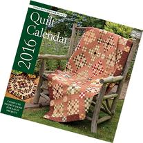 That Patchwork Place Quilt Calendar 2016