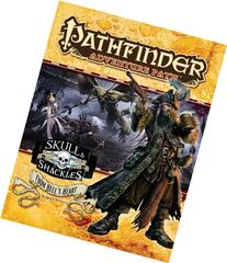 Pathfinder Adventure Path: Skull & Shackles Part 6 - From