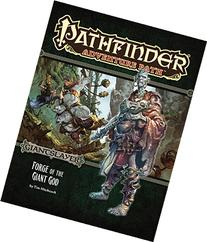 Pathfinder Adventure Path #93: Forge of the Giant God