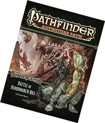Pathfinder Adventure Path: Giantslayer Part 1 - Battle of