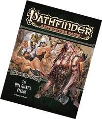 Pathfinder Adventure Path: Giantslayer Part 2 - The Hill