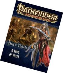 Pathfinder Adventure Path: Hell's Rebels 4 of 6-A Song of