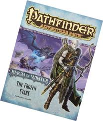 Pathfinder Adventure Path: Reign of Winter Part 4 - The