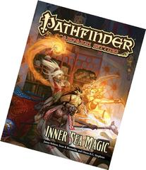 Pathfinder Campaign Setting: Inner Sea Magic