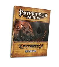 Pathfinder Pawns: Mummy's Mask Adventure Path Pawn