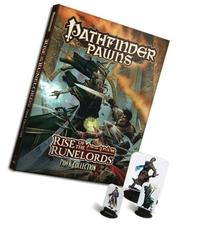 Pathfinder Pawns Rise of the Runelords Pawn Collection