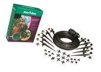 Rain Bird PATIOKIT Drip Irrigation Patio Watering Kit,