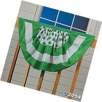 St. Patrick's Day Bunting - Indoor or Outdoor Use