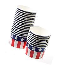 Patriotic Snack Bowls