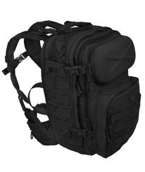 Hazard 4 Patrol Pack Thermo-Cap Daypack, Black