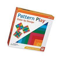 Mindware Pattern Play Searchub