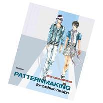 Patternmaking For Fashion Design Rirootxat4onxq Searchub