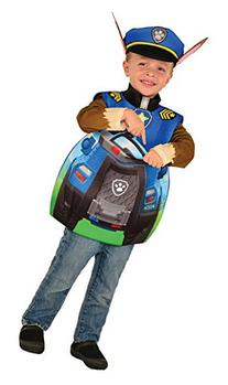 Rubie's Costume Paw Patrol 3D Chase Child Costume, Toddler