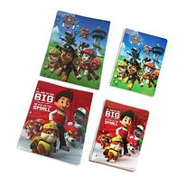 Paw Patrol School Supply Bundle of 4 items- includes  2