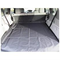 Pawhut Universal Back Seat Cover / Cargo Liner for Pets -