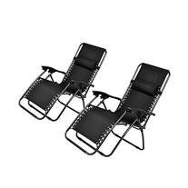PayLessHere Zero Gravity Chairs Lounge Patio Chairs Outdoor