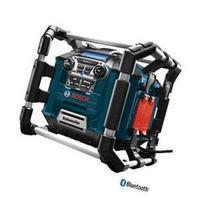 Bosch PB360C Power Box Jobsite AMFM RadioChargerDigital
