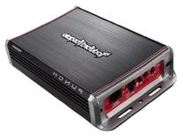 Rockford Fosgate PBR300X1 Punch BRT 300-Watt Ultra-Compact