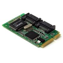 Startech Add Two Sata 6gbps Ports For High Speed Access To