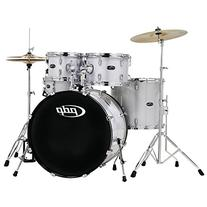 CENTERstage 5-Piece Drum Set with Hardware and Cymbals