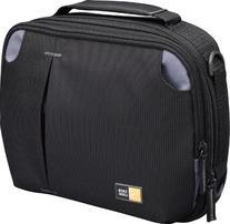 Case Logic PDVS-4 5-7-Inch In-Car DVD Player Case -Black