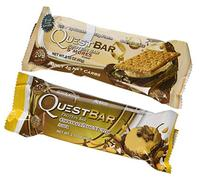 Quest Nutrition - S'mores + Chocolate Peanut Butter