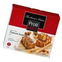 Protidiet Peanut Surprise High Protein Bar 9.9 oz