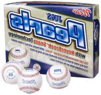 Jugs Pearl Leather Baseballs