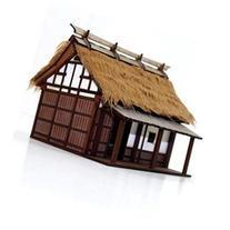 Peasant Smallholder's Cottage