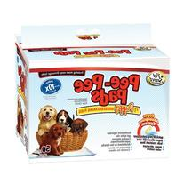 Pet Select Pee-Pee Pet Training and Puppy Pads, 50 Count, 22