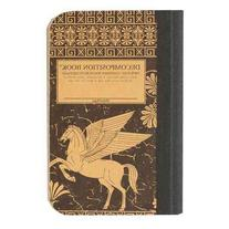 Pegasus Pocket-size Decomposition Book: College-ruled
